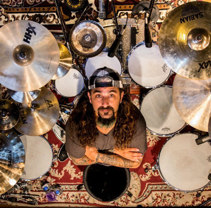 Mike Portnoy Defends Lars Ulrich