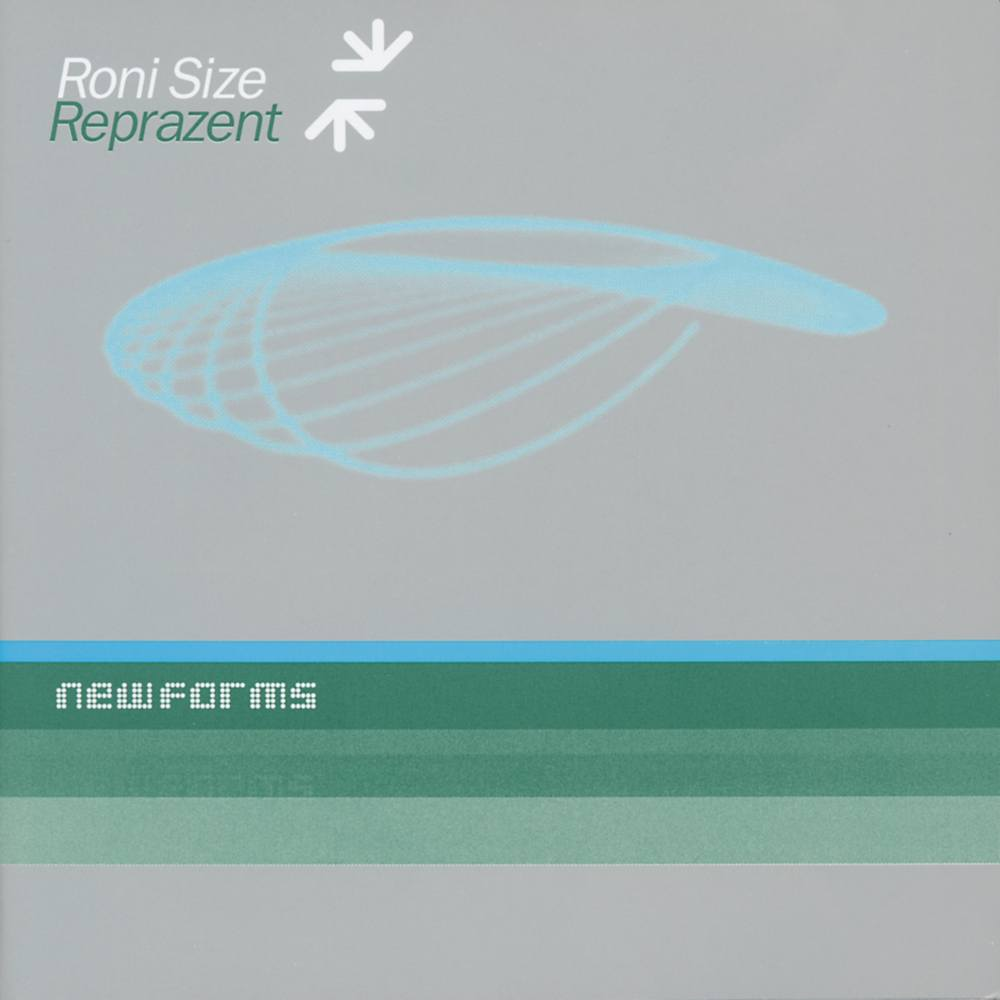 Roni Size/Reprazent - New Forms en.beatit.tv