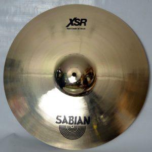 Sabian XSR 1