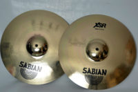 BeatIt Test: Sabian XSR Cymbal Pack