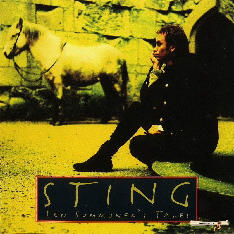 Sting - Ten Summoner's Tales en.beatit.tv