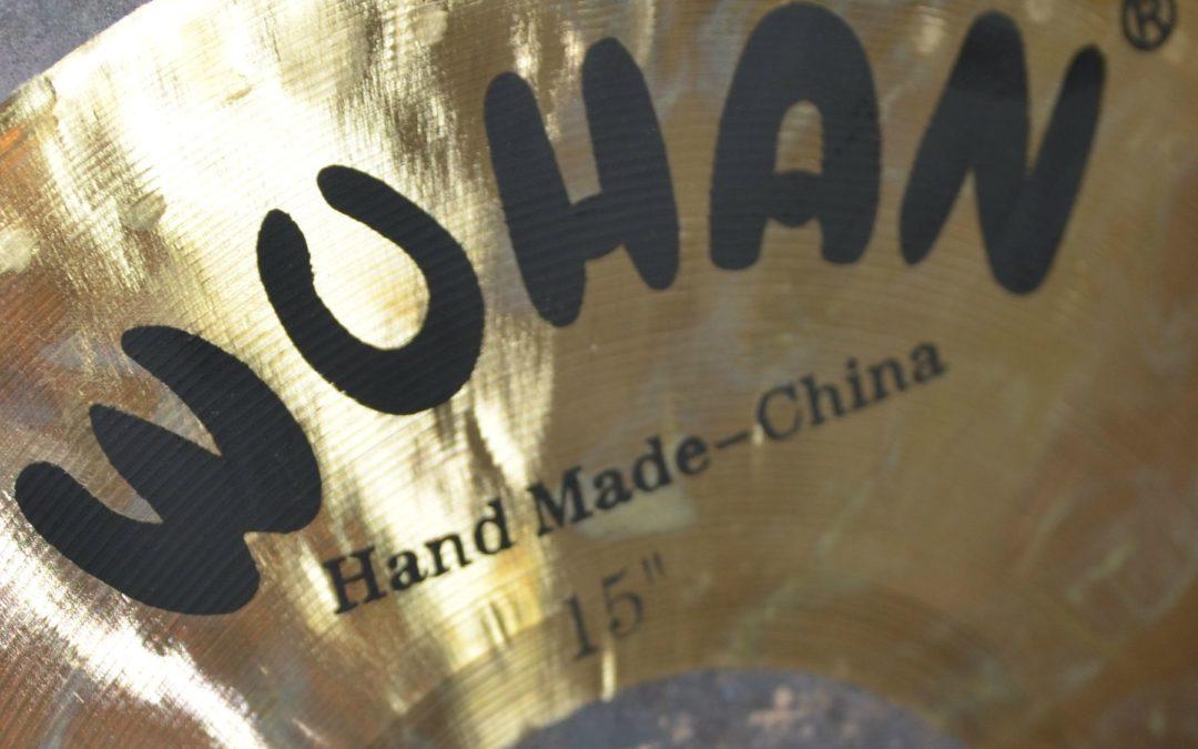 BeatIt Test: Wuhan Chau Gong 15″