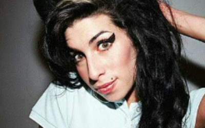 Amy Winehouse's Drummer: there are some of her unheard songs