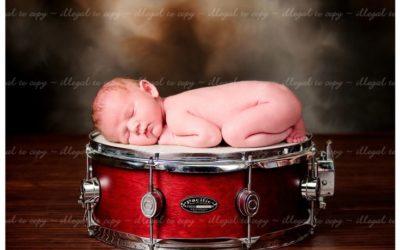 10 Reasons Why Drummers Rule