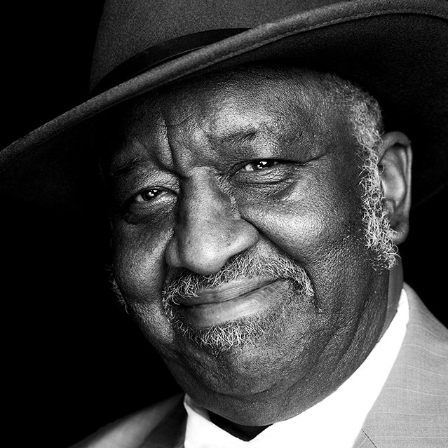 Bernard Purdie Says He Learned Every Type Of Music
