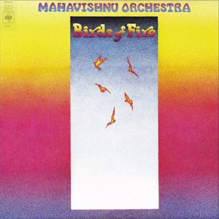 Mahavishnu Orchestra - Birds of Fire en.beatit.tv