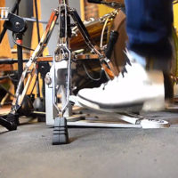 BeatIt Presents: Dixon PSH-K902 Hi-hat Stand
