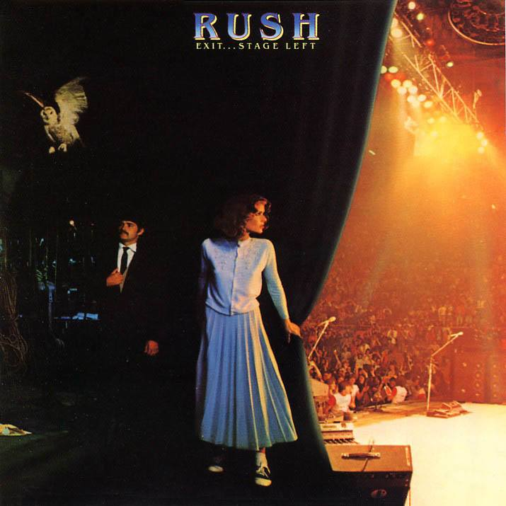 Rush - Exit...Stage Left en.beatit.tv