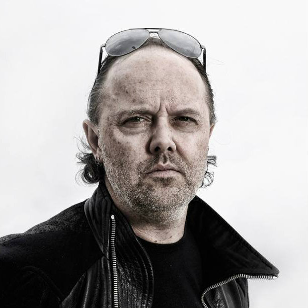 Lars Ulrich on being knighted