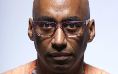 Omar Hakim is the new Chair of the Percussion Department at Berklee College of Music