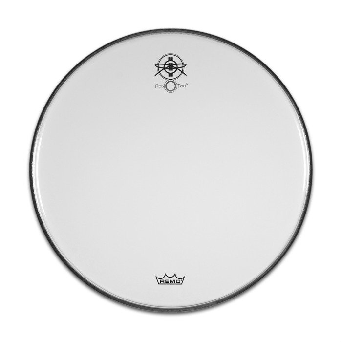 Remo Res-O-Two drumhead