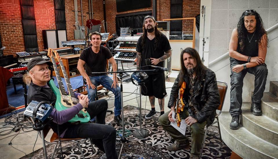 Sons of Apollo portnoy