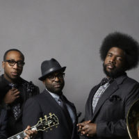 Questlove and Black Thought sued by The Roots' former percussionist