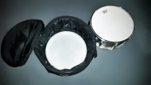 Spare Drumheads