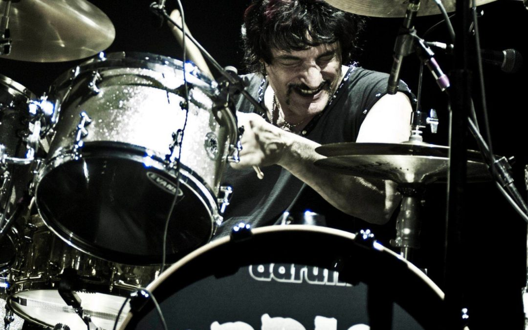 Carmine Appice: We need new drum heroes
