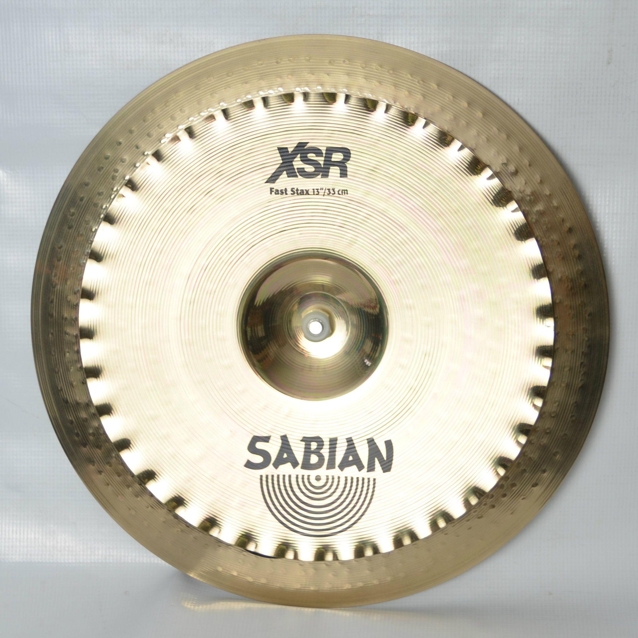 Sabian Stax