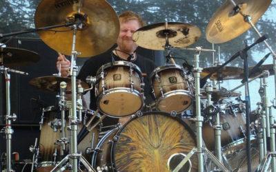 Sean Reinert joins prog band Perfect Beings