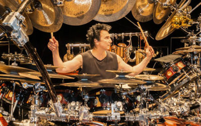 Rating by Beatit: 10 Drummers With Unusual Drum Kits