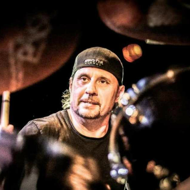 Dave Lombardo and Mike Patton join forces again