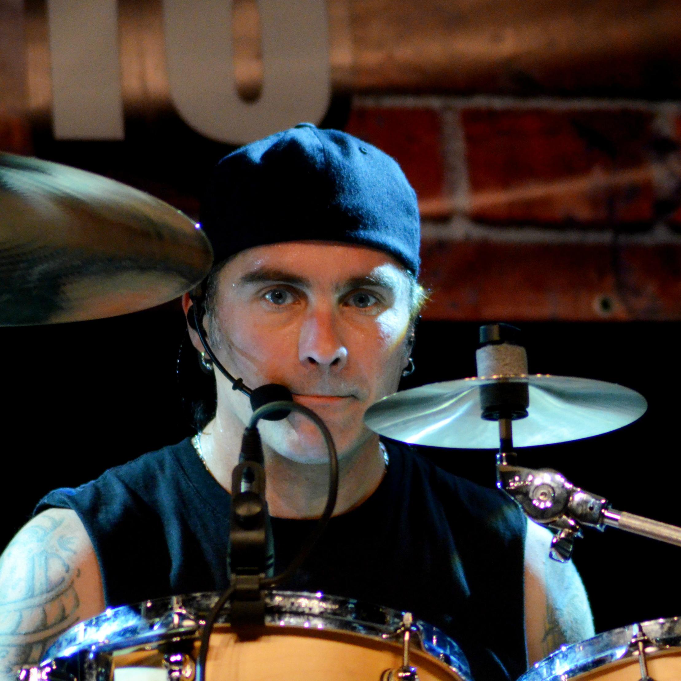 Jason Bittner Overkill