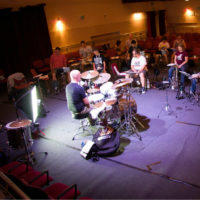 Open-Minded Drum Camp: Our Report