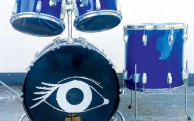 Drums made in Poland: Szpaderski