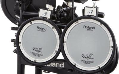 Roland TD-1KPX2- The Portable Kit