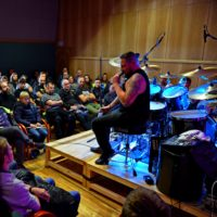 Beatit Report: Drum Fest 2017 weekend
