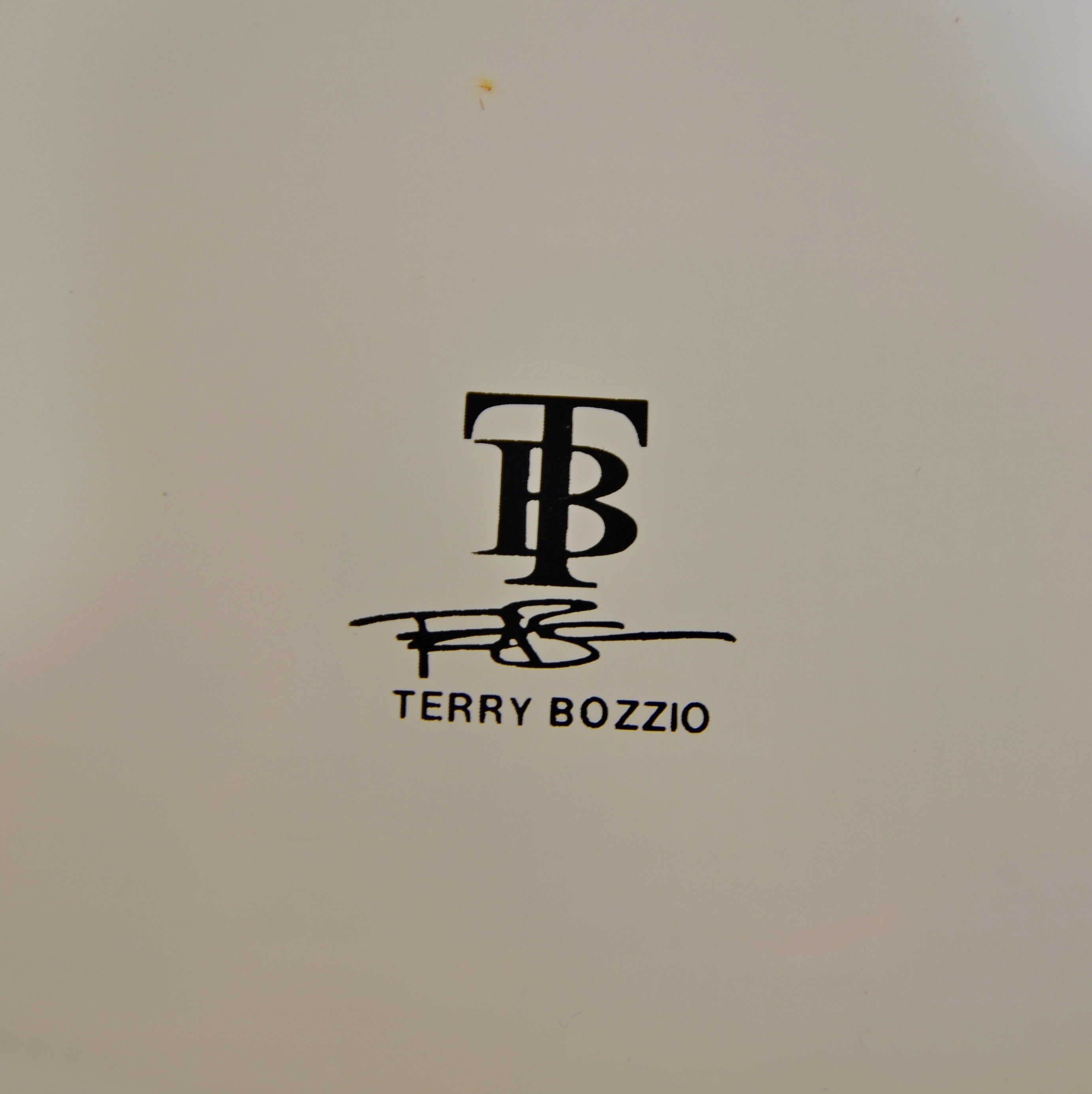 Attack Terry Bozzio