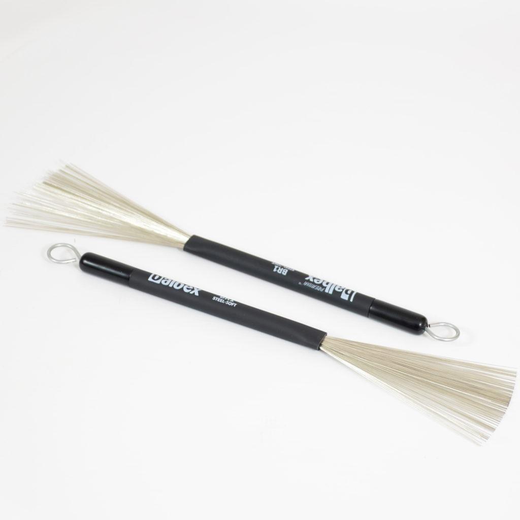 Balbex BR1 Soft Steel brushes