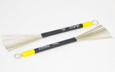 BeatIt Test: Balbex Brushes