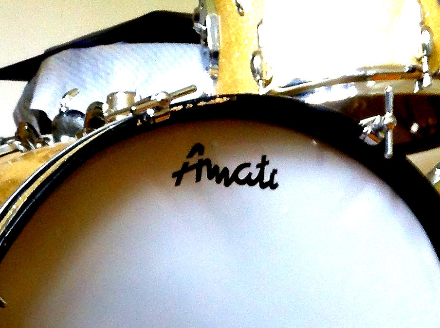 Amati: Once, an object of desire