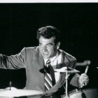 Rating by Beatit: 10 Famous Drummers of Polish Descent