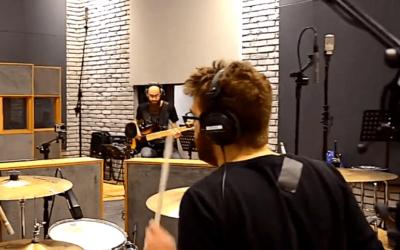 Jakub Martuzalski & RusT - Jam from GPD Studio