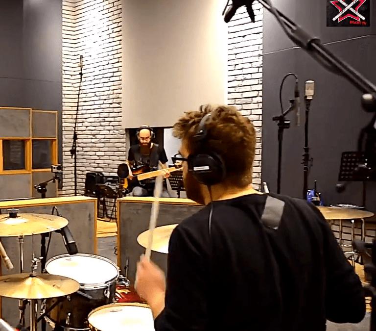 Jakub Martuzalski & RusT – Jam from GPD Studio