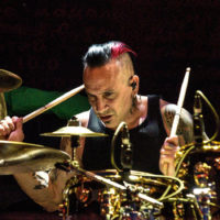 Roy Mayorga (Stone Sour) officially a Vater Artist