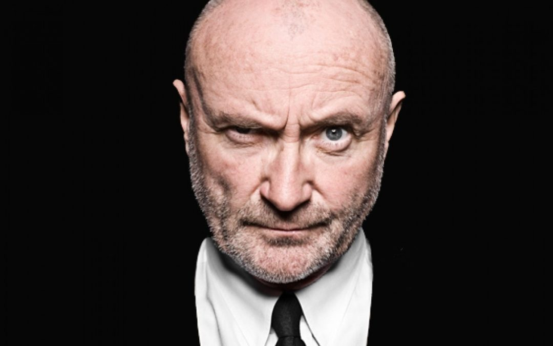 Phil Collins: I didn't want to be the main vocalist of Genesis
