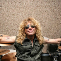 Steven Adler explains his absence from Guns'n'Roses reunion tour