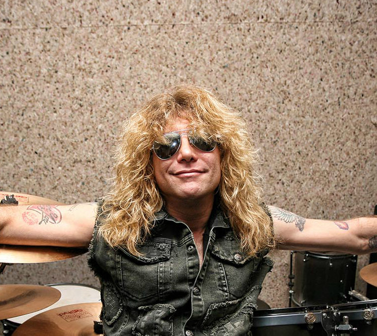 Steven Adler Is Writing An Uncommon Book
