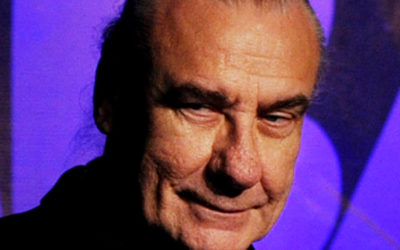 Bill Ward Hospitalized With Heart Issues