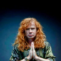 Dave Mustaine: Drummers Don't Get The Recognition They Deserve, And They Get Bitter
