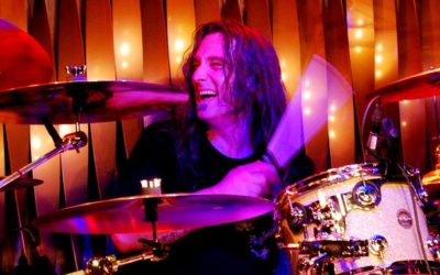 Dave Abbruzzese On His Role In PJ20 Movie