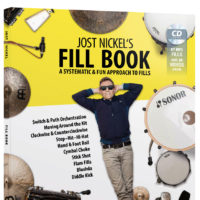 """Jost Nickel's Fill Book"" Now Available In English"