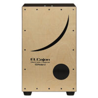 Roland presents: El Cajon EC-10