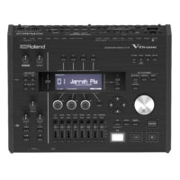 Roland TD-50 module: the possibilities within