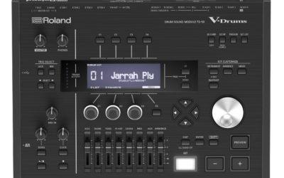NAMM 2017: Roland TD-50 Module