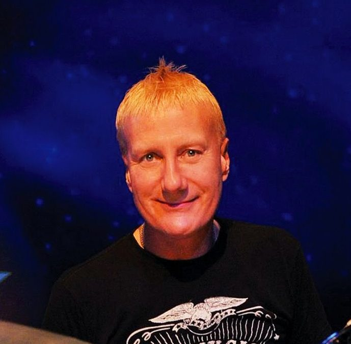 Webcast with Gregg Bissonette