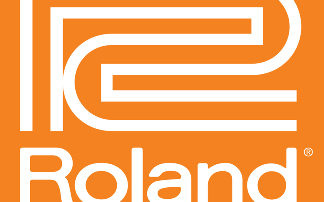 New products from Roland