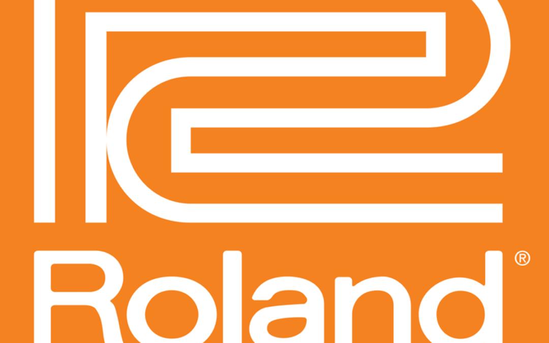 New Roland Polska Page