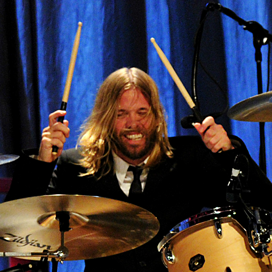 taylor hawkins william goldsmith dave grohl